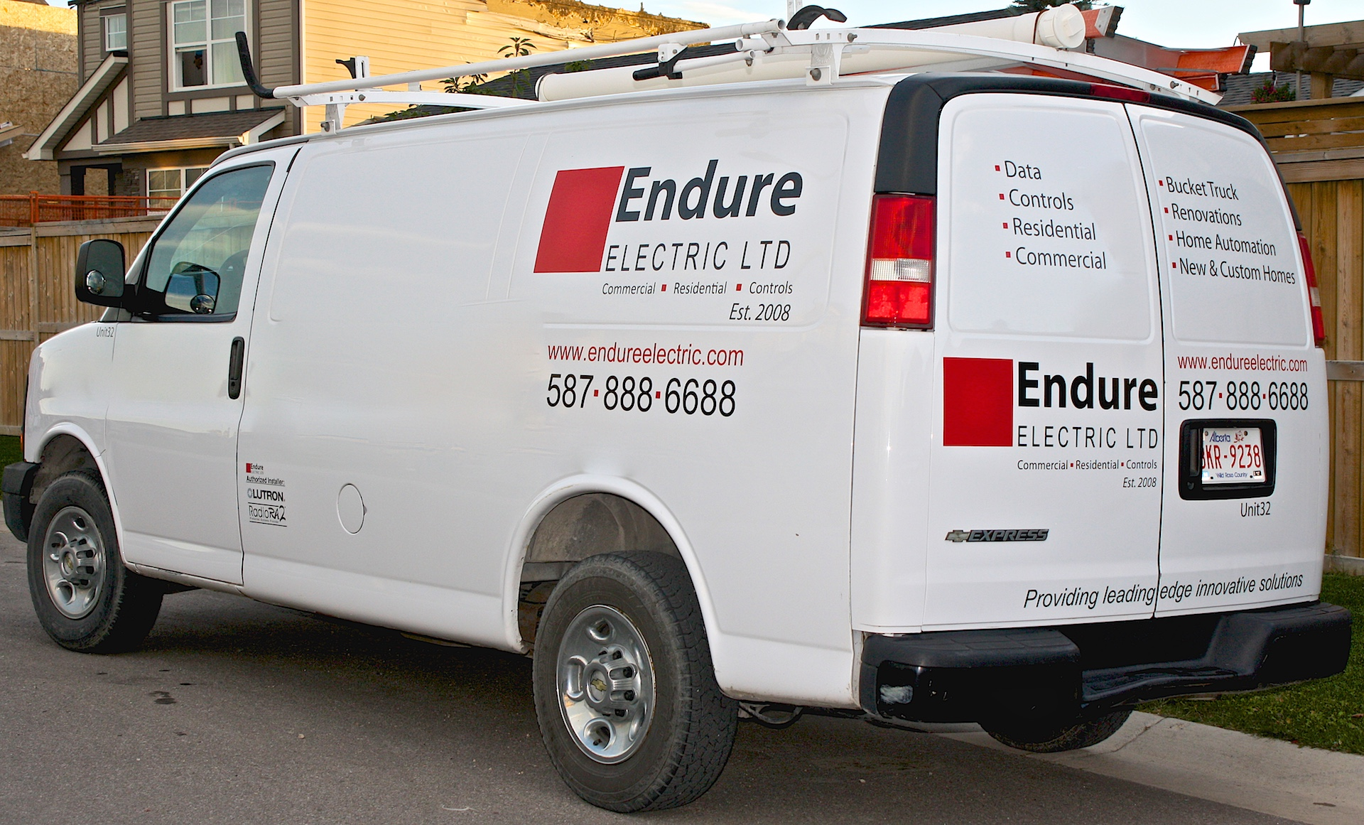 Endure Electric