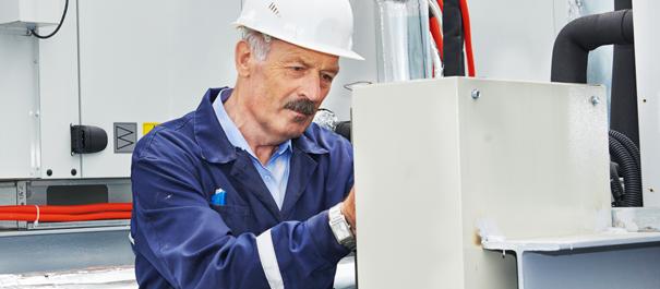 Endure Electrician Commercial