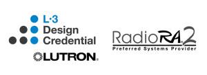 lutron r2 logos