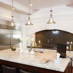 Endure Electric - kitchen