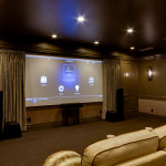 Endure Electric - Lynx Ridge Home Theatre