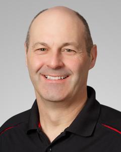 Alan Olive, Principal - Endure Electric