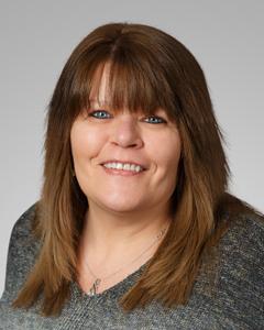Donna Eldridge, Projects Coordinator - Endure Electric